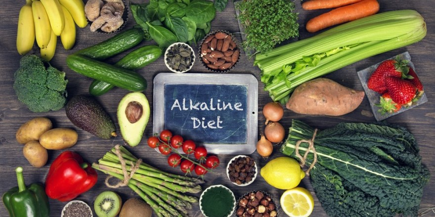 How To Get The Most From A Alkaline Diet