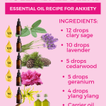 23 Of The Best Essential Oil Recipes For Anxiety