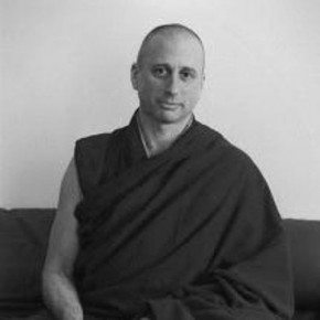 """I am a monk who makes photographs.""—Nicholas Freeland"
