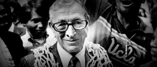 Christmas Tree Mishap & John Wooden Quote for Planning Your Off-Season Training