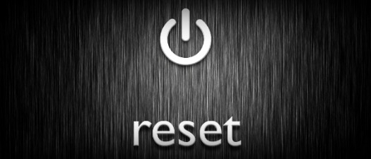 """Find Your Pitching """"RESET"""" Button"""