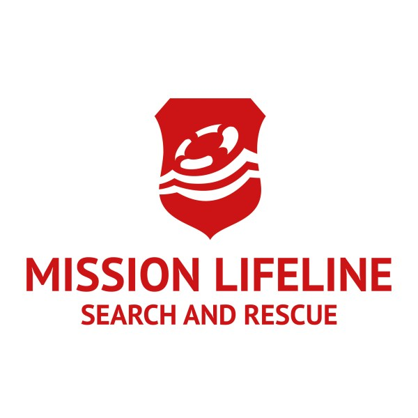 MISSION LIFELINE eV Donate to our organisation