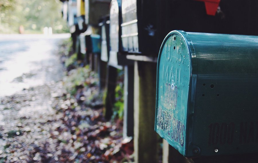 How to handle your mail efficiently