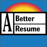 Get A Better Resume