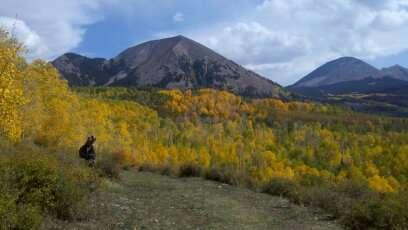 Mountain Biking The Whole Enchilada, Successfully
