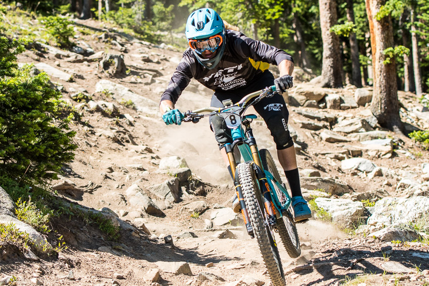 Important MTB Skills That Are Often Overlooked