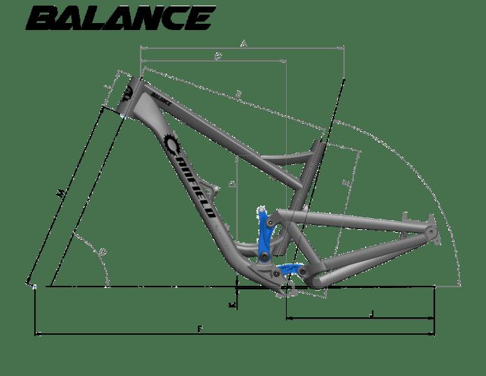 Canfield Balance
