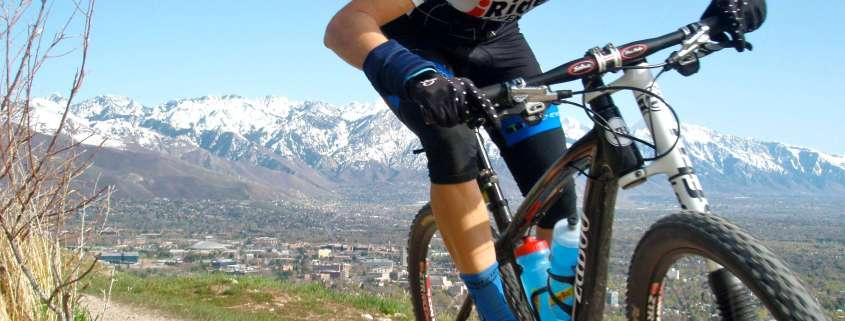 Mountain bike myths