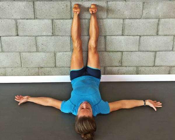 mountain biking and back pain
