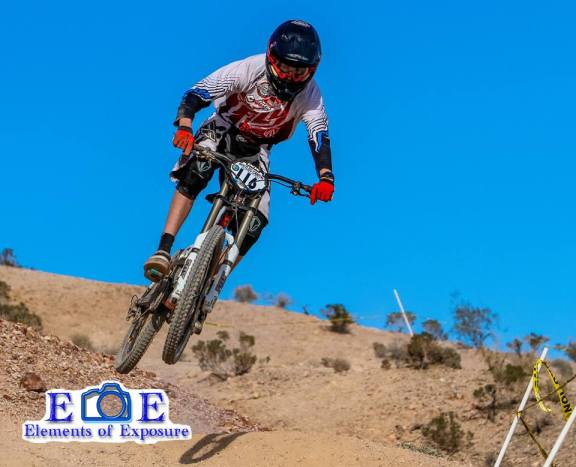 Ready to podium at your next mountain bike race?