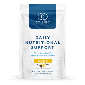 Equi.life – DAILY NUTRITIONAL SUPPORT (ALL IN ONE)