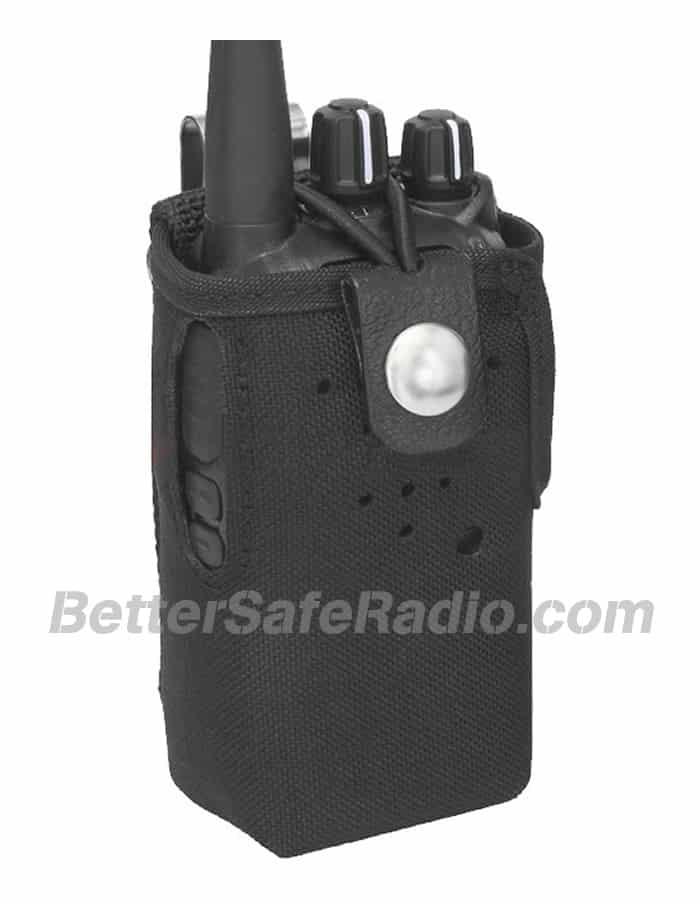 TERA CSC-500 Heavy Duty Nylon Radio Case
