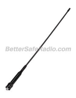 Wouxun WXGAT-RV High Gain Dual-Band 2m-440 Handheld Reverse SMA Antenna