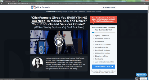 Things about Is Clickfunnels Worth It