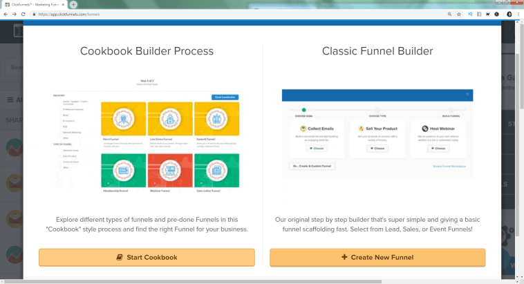 The Best Guide To Samcart Vs Clickfunnels