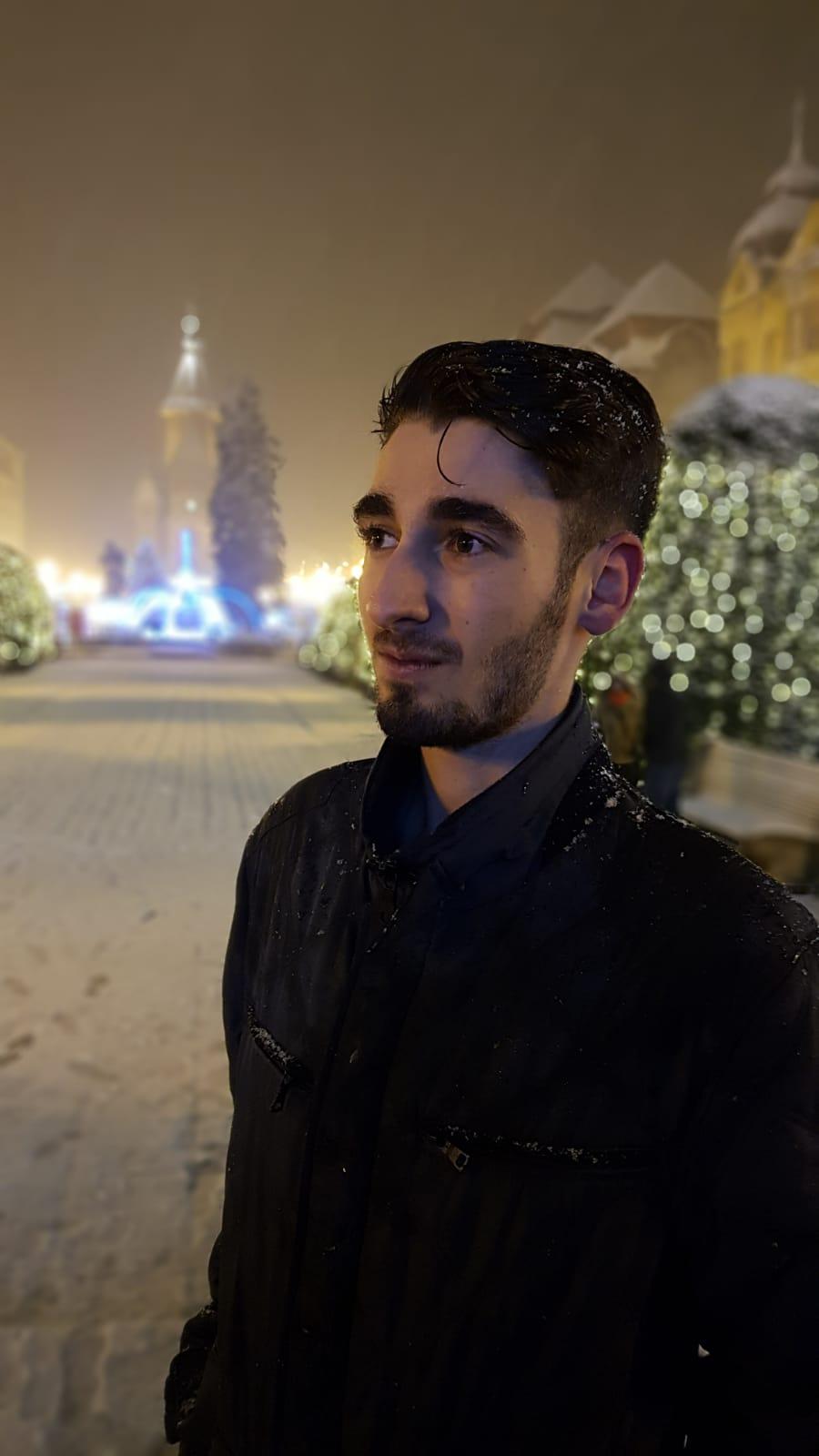 Mihai Mătrăgună