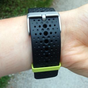 Review of TomTom Runner GPS Watch 8