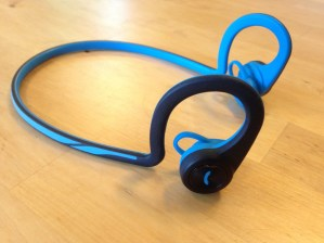 plantronics backbeat fit review