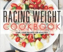 best cookbooks for runners
