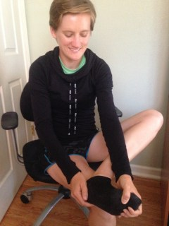 prevent and manage plantar fasciitis