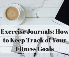 exercise journals