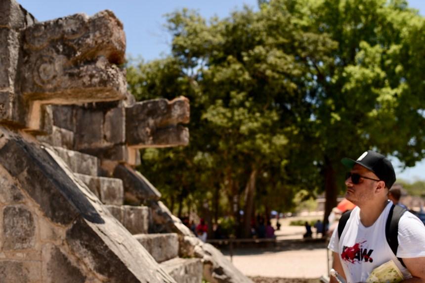 Chichen Itza Merida Mexico