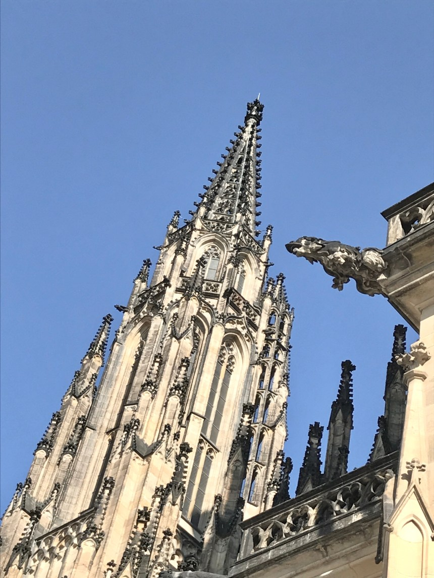 St. Vitus Cathedral guide