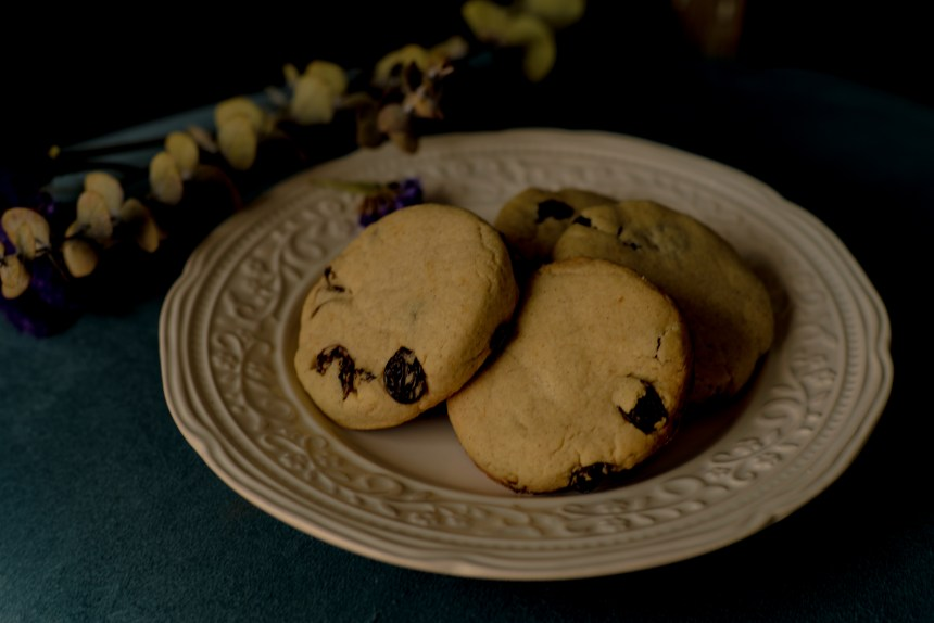 halloween tradition food soul cakes
