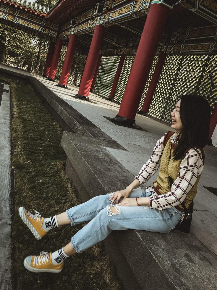 Kaohsiung Confucius Temple 孔廟 tourist attraction local go