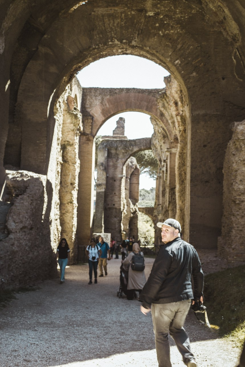ROMA PASS or not Before book your ticket of Palatine Hill Foro Romano Colosseum