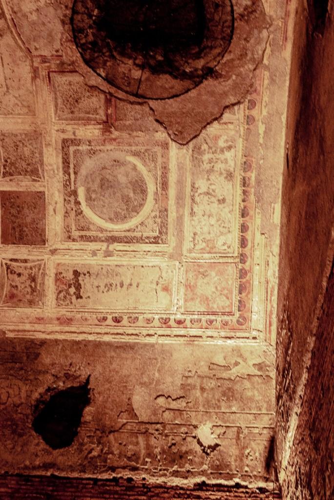 visit Domus Aurea guide better than authentic