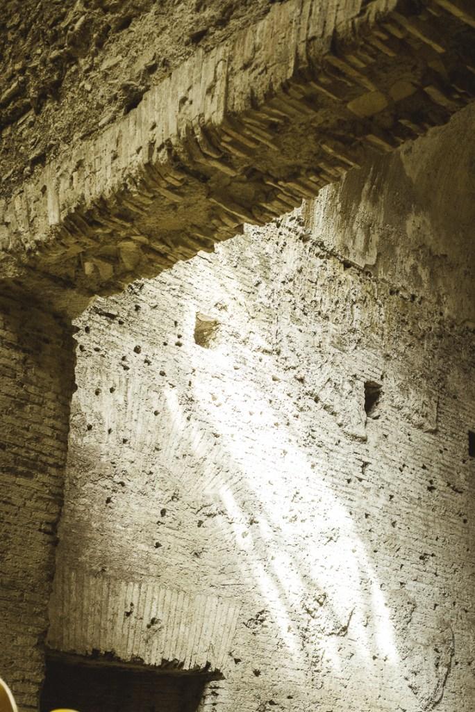 visit Domus Aurea better than authentic