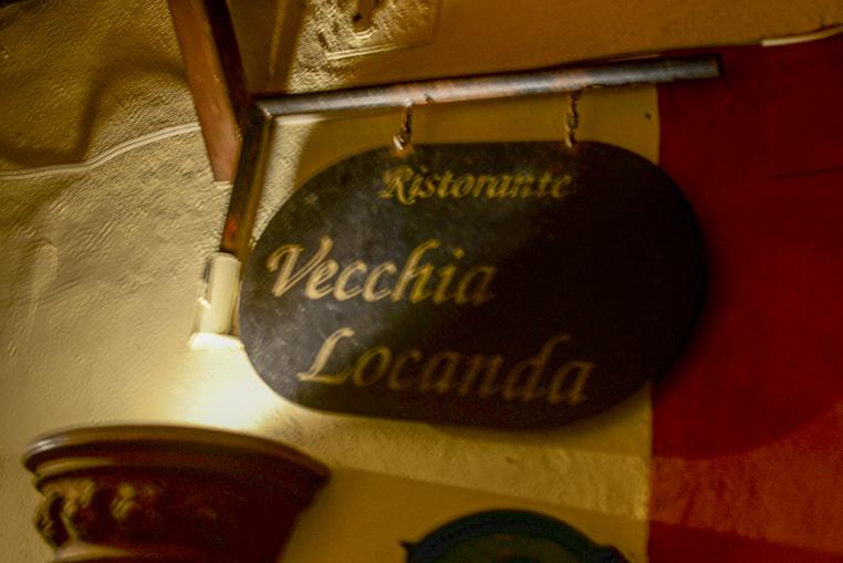 La Vecchia Locanda Rome budget-friendly place