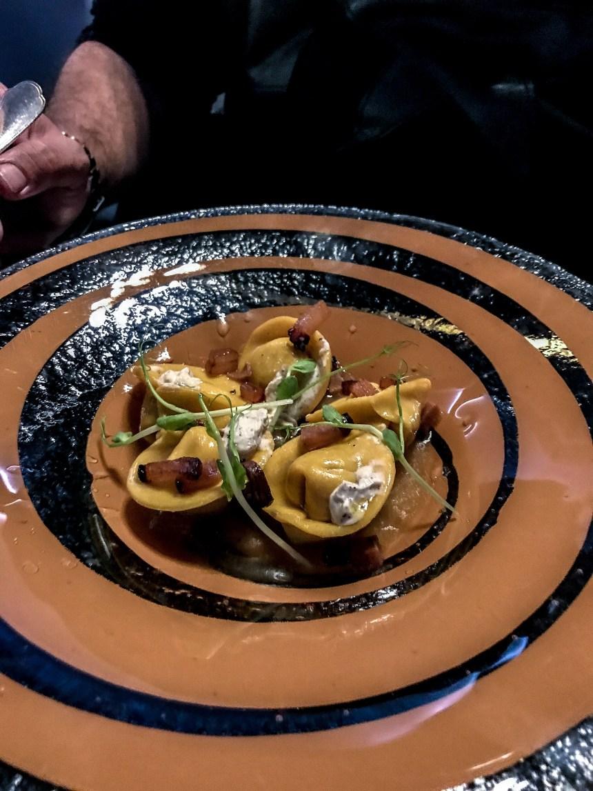 Ravioli Rome recommend place