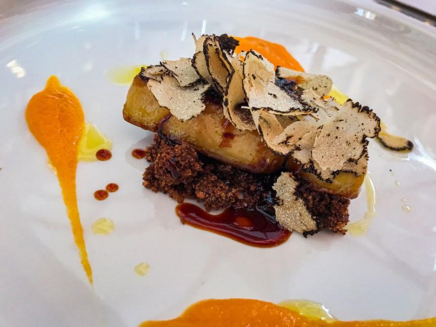 Tartufi & Friends-recommend restaurant in Rome
