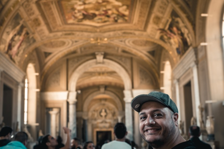free entry sunday experience Vatican museum