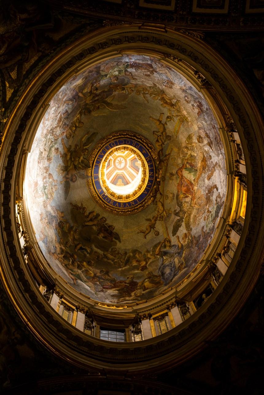 instagram love Vatican city