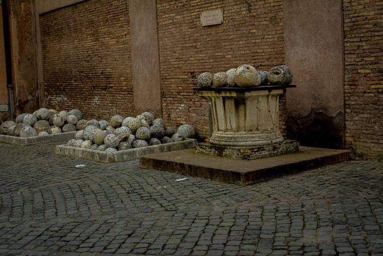 medieval time Castel Sant'Angelo