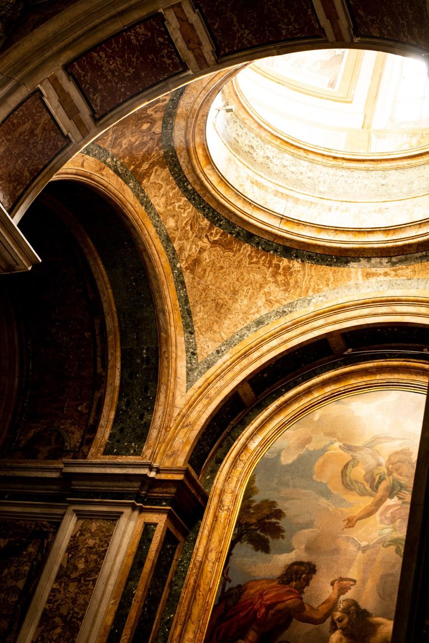 photogenic place Vatican city