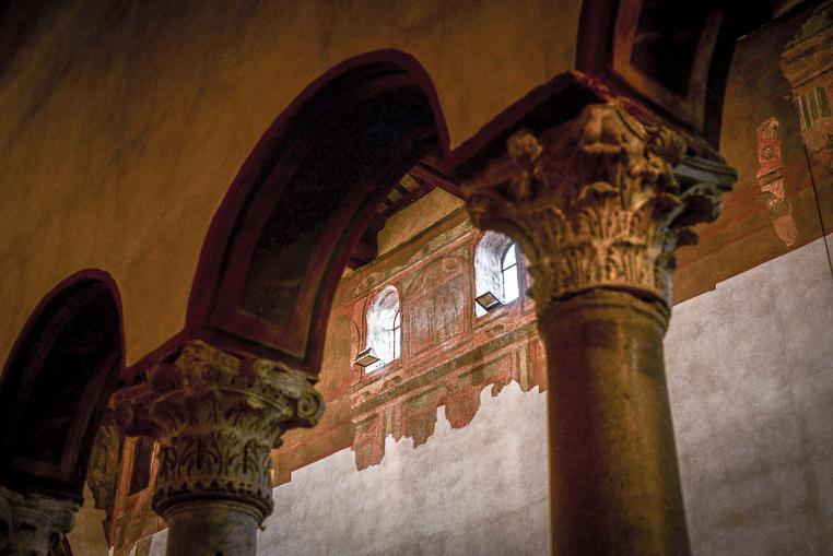 Santa Maria in Cosmedin mouth of Truth