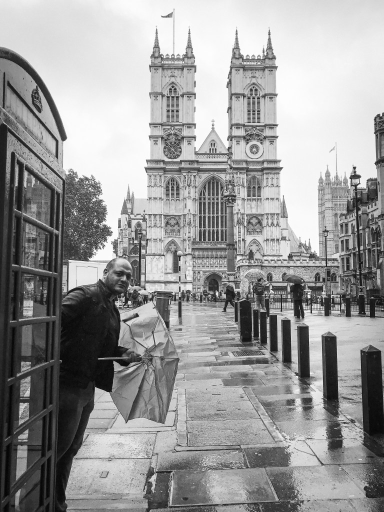 Westminster Abbey London guide 西敏寺看什麼