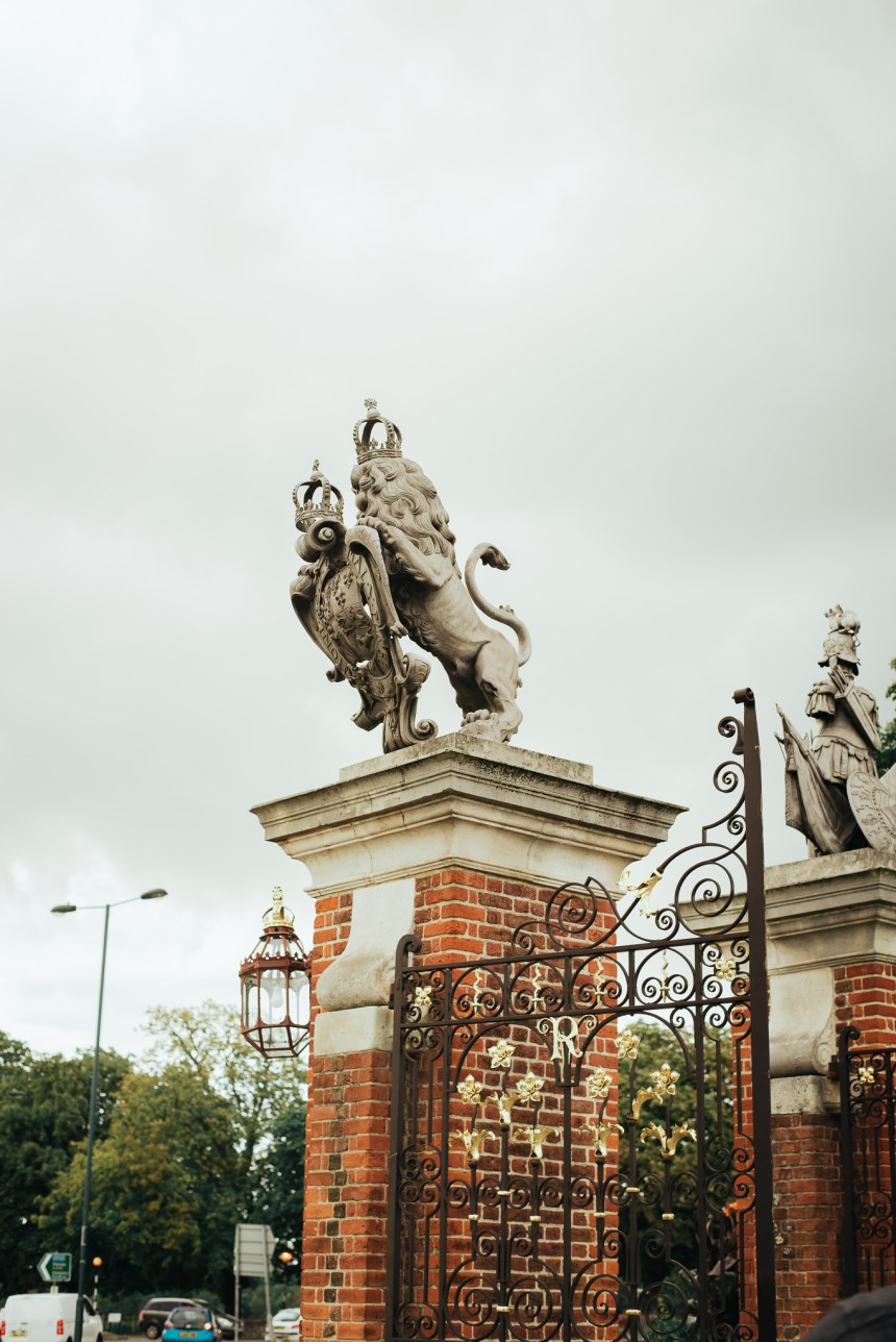 favorite place in london Hampton court palace Henry VIII london experience
