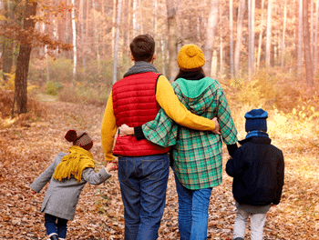 5 Habits for Making Family Time a Priority