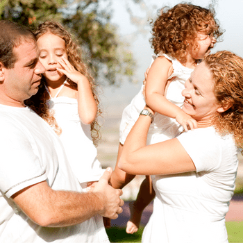 Your, Mines and Ours: 10 Common Blended Family Complaints