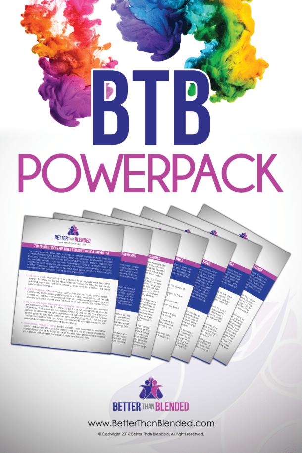 BTB PowerPack