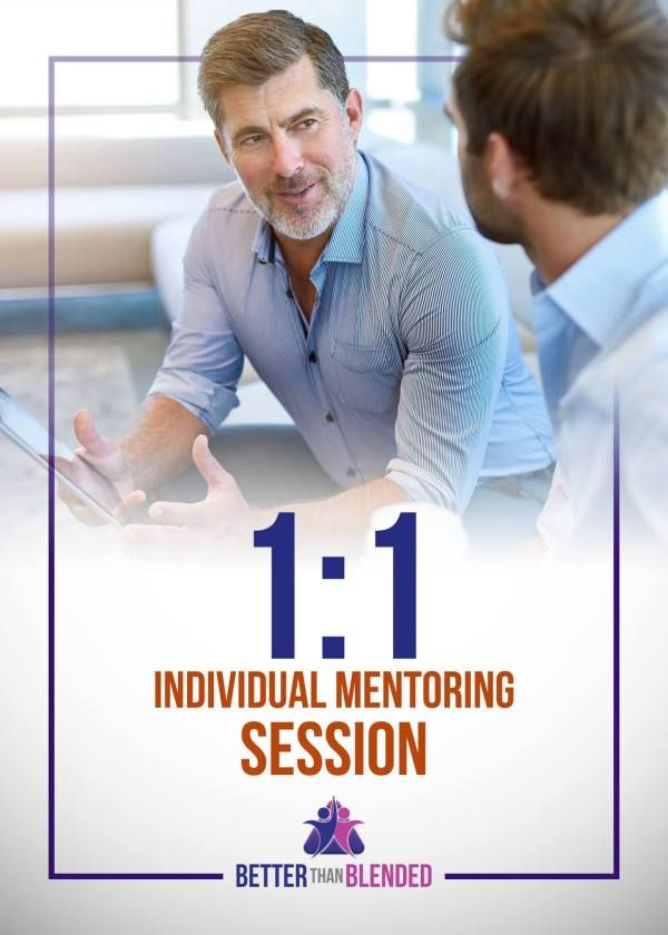 Individual Mentoring Session