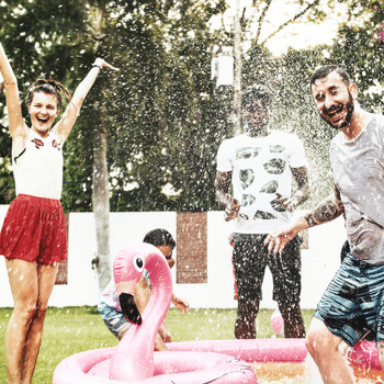 How To Keep Your Summer Sanity With A House Full Of Kids