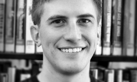 Our Lastest Interview on The Writers Lens with Joshua Faltot