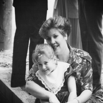 Losing My Mom At Age 10 by Kristina Fucci