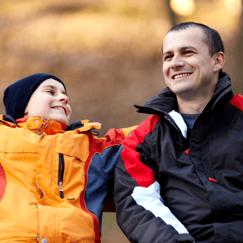 Comforted to Comfort: How To Parent Well, After The Loss of A Spouse